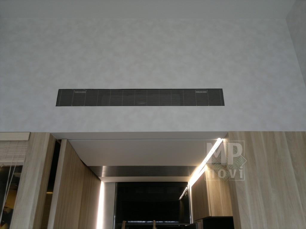 Kratki i otwory wentylacyjne - kratka hotelowa