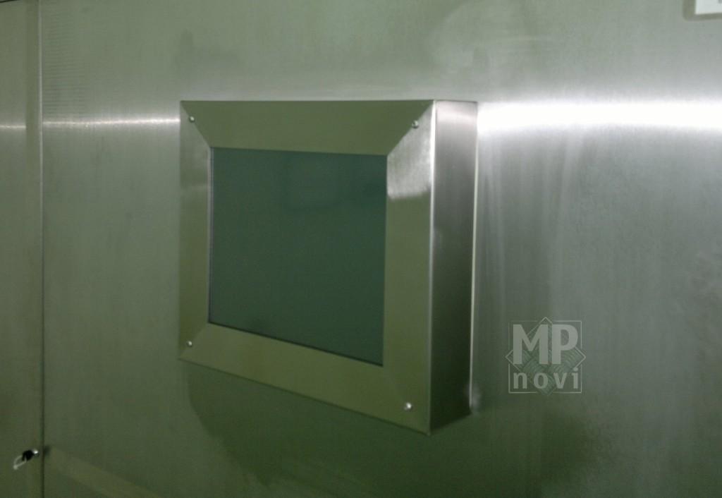 Skrzynki i obudowy - obudowa monitora