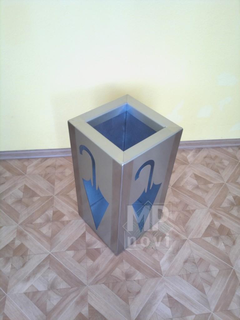 Wyposażenie wnętrz - Stojak na parasole